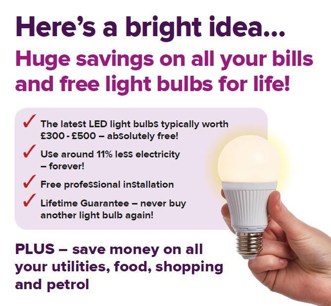 LED LIGHT BULBS Pictures